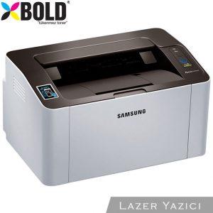 Samsung Xpress SL-M2020W Lazer Yazıcı