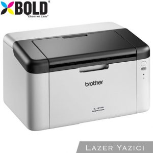 Brother HL-1211W Lazer Yazıcı