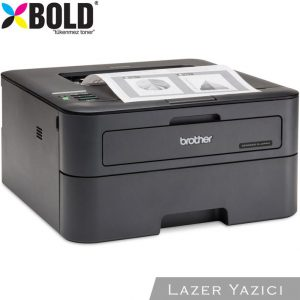 Brother HL-L2365DW Lazer Yazıcı
