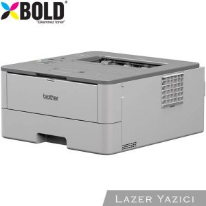 Brother HL-L2376DW Lazer Yazıcı