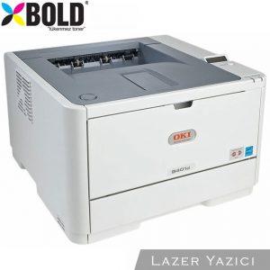 Oki B401d Lazer Yazıcı