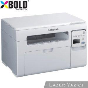 Samsung SCX-3400 Çok Fonksiyonlu Lazer Yazıcı