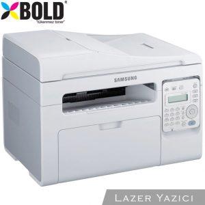 Samsung SCX-3405F Çok Fonksiyonlu Lazer Yazıcı