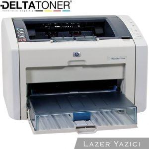 Hp 1022nw Lazer Yazıcı