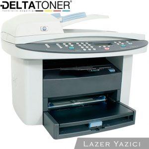Hp 3030 Çok Fonksiyonlu Lazer Yazıcı